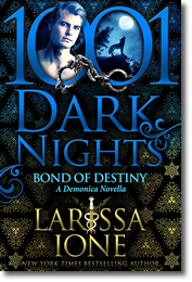 Larissa Ione: Bond of Destiny