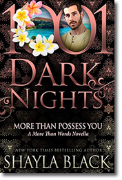 Shayla Black: More Than Possess You