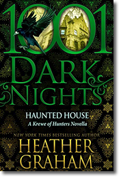 Heather Graham: Haunted House