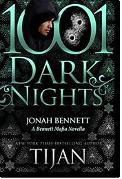 Tijan: Jonah Bennett